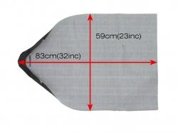 Универсальная перетяжка сидушки Motion All-Gripper MO47-0101