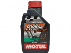 Масло для вилок Motul Fork Oil Factory Line 10W Medium 1L