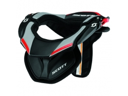 Защита шеи Scott Neck Brace 250 grey/black S/M 235877-1019015