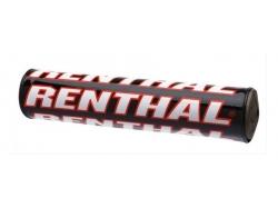 Подушка на руль 22мм Renthal SX Pad Black/Red P261