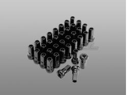 Комплект ниппелей H/K/S/Y/K/H 36шт W31-P3361