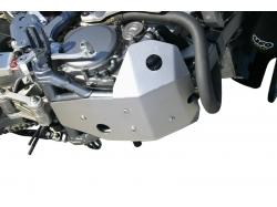 Защита двигателя ZETA ED Skid Plate DRZ400S/R ZE55-2300