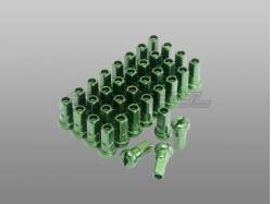 Комплект ниппелей H/K/S/Y/K/H 36шт W31-P3364