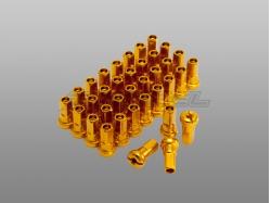 Комплект ниппелей H/K/S/Y/K/H 36шт W31-P3365
