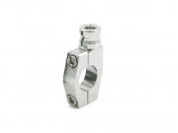 Крепление зеркала DRC Mirror Holder 10mm Silver D41-06-106