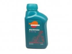Масло для вилок и амортизаторов Repsol Moto Horquillas 10W20 0,5L