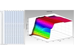 Коррекция программы блока управления ECU для 2011-2013 Kawasaki ULTRA 300