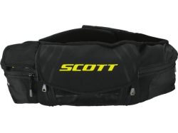 Сумка на пояс Scott Hip-Beit Six Days Black/Lime 237325-2897223