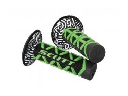 Грипсы Scott Grip Diamond Green/Black 230127-1089222