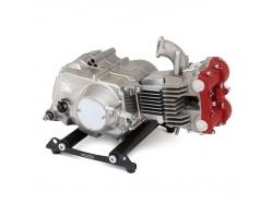 Стенд для ремонта двигателя Engine Stand E7150