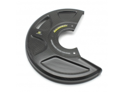 Защита тормозного диска карбон Z-Carbon 275mm ZC35-1202
