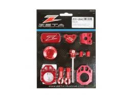 Набор ZETA Billet Kit Honda CRF450R/RX '18 ZE51-2042