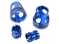 Занижение вилки Low Down Kit KYB AOS -30mm ZE56-31010