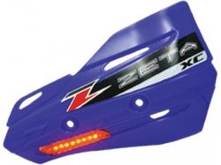 Пластик на защиту рук с поворотниками ZE72-3404