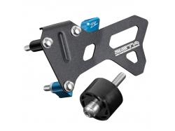 Защита двигателя/звезды Husky FC450'16/FC/FX450 ZE80-8529