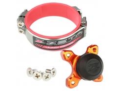 Кнопка старт ZETA Launch Control Universal Orange ZE89-7003