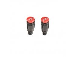 Клапан вилки ZETA Fork Top Bleeder S-Type SHOWA/KYB ZE91-1326