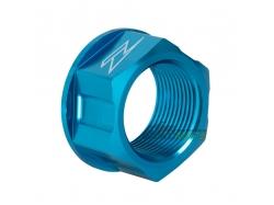 Гайка задней оси ZETA Axle Nut M25x32-P1.5 H18 H-Blue ZE93-8069