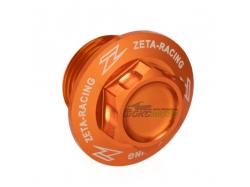 Болт передней оси ZETA M20x19-P1.5 H21 ZE93-8073
